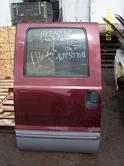 1999 2000 2001 2002 2003 2004 2005 2006 2007 2008 2009 2010 Ford Superduty extended cab or crew cab doors.