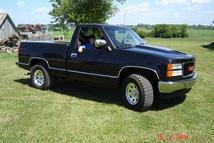 Southern-Truck restores Chevrolet, GM, Chevy, GMC pick up truck  to look like new again.