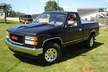 Southern-Truck overhauls Chevrolet, GM, Chevy, GMC pick up truck to look better than new.