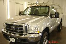 Southern Truck performs body work and complete restorations on your Ford, Dodge, Chevrolet and GMC pick up trucks.