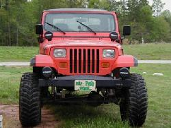Southern-Truck in Imlay City, Michigan sells Jeep, CJ-7, Wrangler rust free truck parts.
