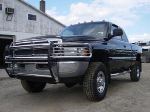 Southern-Truck in Imlay City, Michigan sells Dodge Ram rust free truck parts.