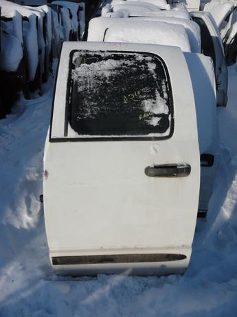 02-09 DODGE CREW CAB POWER COMPLETE DRIVERS REAR DOOR. GOOD CONDITION, SCUFFS AND SCRATCHES THROUGHOUT. #1329709