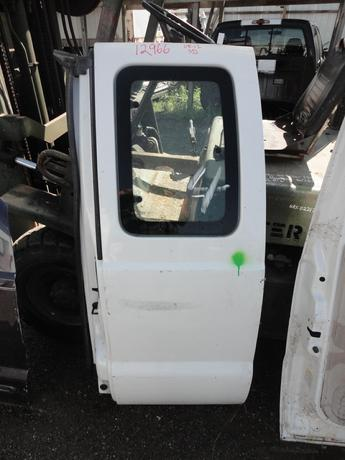 2008 2009 2010 2011 2012 FORD SUPER DUTY EXTENDED CAB DOOR, GREAT CONDITION. INVENTORY #12966