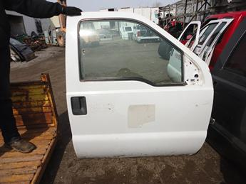 2008 2009 2010 2011 2012 2013 2014 2015 2016 FORD SUPER DUTY PASSENGER DOOR. GOOD CONDITION- POWER WINDOW, RUST FREE. #13786