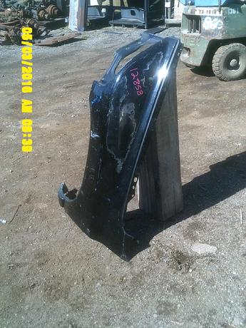 2003 2004 2005 2006 2007 2008 2009 DODGE RAM FENDER. GREAT CONDITION, LIGHT SCUFFS AND SCRATCHES THROUGHOUT. INVENTORY #12858