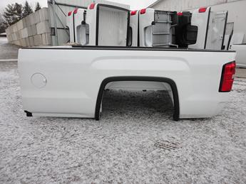 2015 2016 2017 GMC LONGBOX NEW TAKE OFF TRUCK BEDS