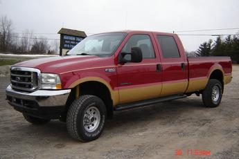 Southern Truck can restore your Chevrolet GMC pickup and make it look new again.