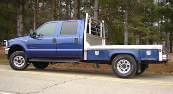Southern Truck can restore your Dodge pickup.