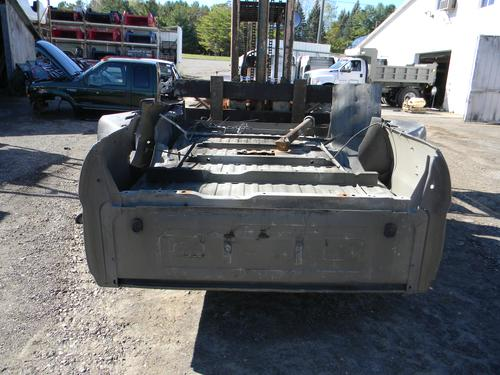 1999 2000 2001 2002 2003 2004 2005 2006 2007 2008 2009 2010 FORD SUPER DUTY DUALLY LONG BOX. FAIR CONDITION, SCUFFS, SCRATCHES, AND PAINT CHIPS THROUGHOUT. LEFT SIDE- FENDER FLARE AND REAR QUARTER PANEL IS DAMAGED. RIGHT SIDE- SCUFFS AND SCRATCHES. #13610